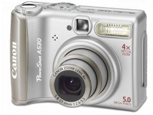 Canon A530