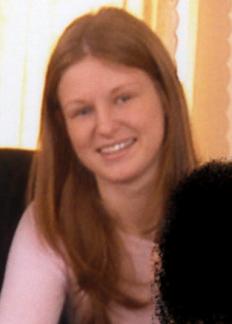 Кристина Жебель