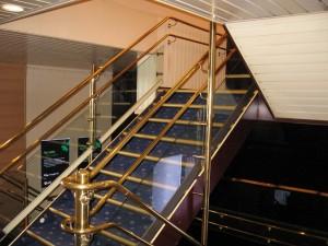 Лестница в Gabriella