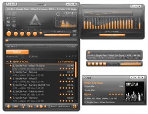 AIMP3 beta 2