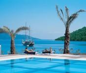 Пляж Турции