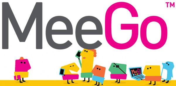 логотип MeeGo