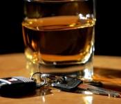 Пьяный - за руль?