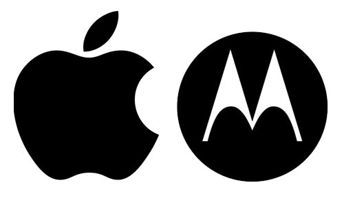 Motorola и Apple