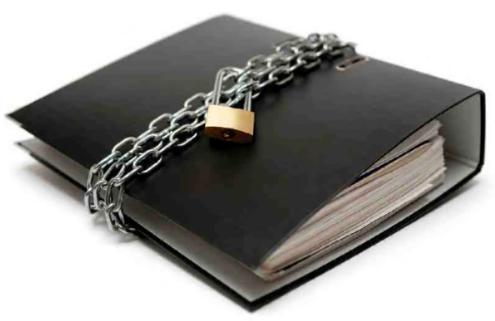 конфиденциальность информации