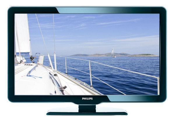 ЖК-телевизор Philips