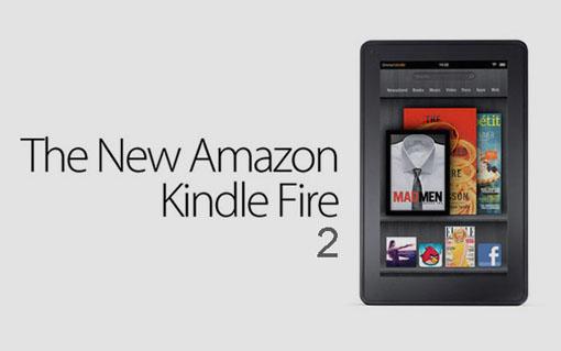 Kindle Fire 2