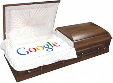 посмертные льготы в Google