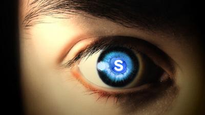 Skype следит за пользователями?