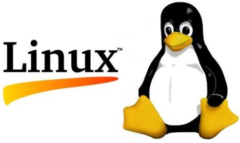 логотип Linux