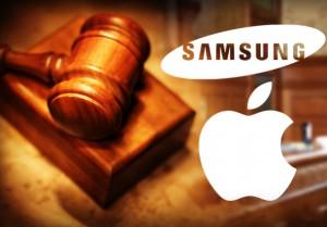 суд Samsung и Apple