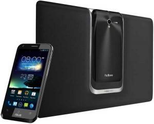 PadFone 2 – гибрид планшета и смартфона