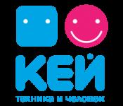 """логотип КЦ """"Кей"""""""