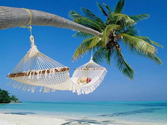 идеальный отпуск