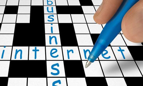 интернет бизнес