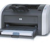 лазерный принтер HP