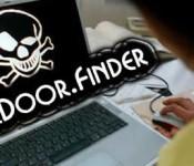 BackDoor.Finder