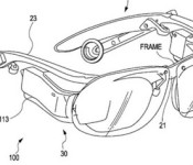 очки Sony