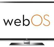 телевизор LG на WebOS