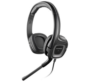 стереогарнитура Plantronics Audio 355