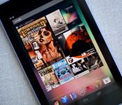 Обновленный Nexus 7