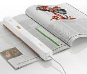 Plustek MobileOffice H100