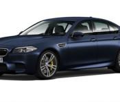 BMW M5 тайны раскрыты