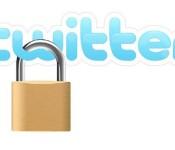 Twitter защита