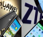 китайские производители телефонов