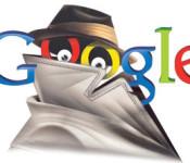 Google и ФБР