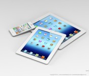 смартфон, iPad