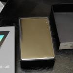 распаковываем Nexus 7