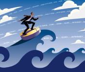 интернет-серфинг