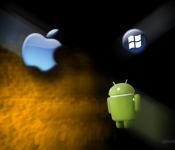 Android, iOS и Windows Phone