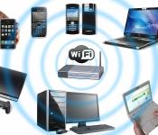 излучение wi-fi