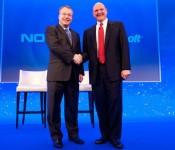 Nokia продала свой телефонный бизнес Microsoft