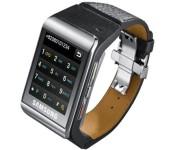 Часы от Samsung