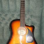 Fender CD-60CE