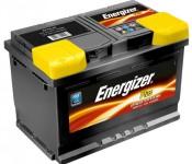 автоаккумулятор Energizer