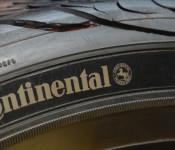 шина Continental