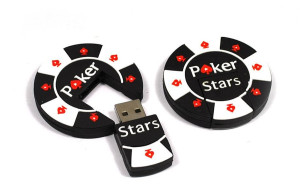 флешка Pokerstars