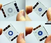 Камеры смартфонов PEDOT