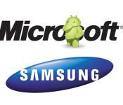 иск на Samsung