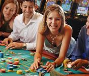 наземное казино