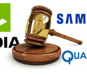 NVIDIA и Samsung