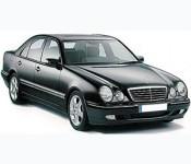 б/у Mercedes