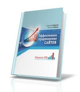 книга эффективное продвижение сайтов