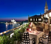 Венецианские отели