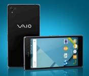 смартфон от VAIO