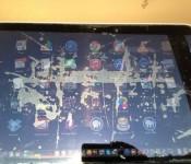 дефект MacBook Pro
